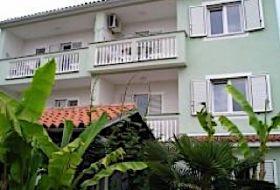 Balogh Apartmanok Pula Horvátország (Apartman 2)