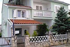 Balogh Apartmanok Pula Horvátország (Apartman 4)