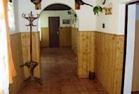 Gergely Tanya Csongrád 7 fős horgász és vadász vendégház