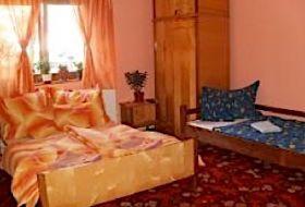 Kiadó szobák a Csergő Ildikó vendégházban