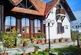 Vakáció Üdülő Révfülöp nyaralás a Balatonon (egész évben nyitva)