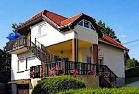 Töltse nyaralását Balatongyörökön, a Balaton Apartmanházban
