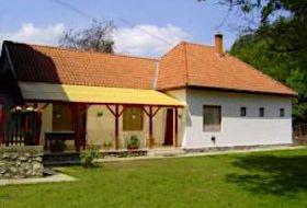 A Bükkben Szilvásvárad mellett Vendégház Nagyvisnyón e