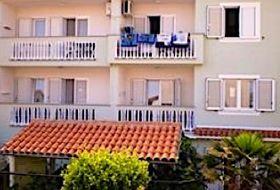 Balogh Apartmanok Pula Horvátország (Apartman 3)