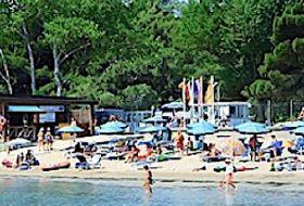 Lakókocsis nyaralás Gradoban 8-40% kedvezmény előfoglalási akció