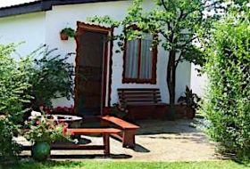 Falusi Tájház Jánd 10-15 fő befogadására kialakított vendégház