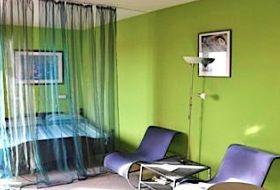 Pécsett hangulatos klimatizált apartmanok kiadók