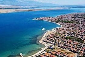 Horvátország Makarska kiadó olcsó apartman horvát nyaralás