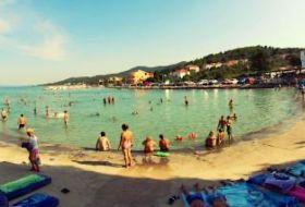 Horvátország exkluzív 5 fős apartman Pasman szigeten