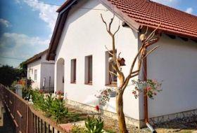 Pista Vendégház, szatmári parasztház modern és akadálymentes változata