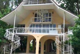 Csongrád 8 szobás nyaraló kiadó igény sátorozási lehetőséggel