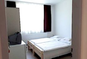 Sopronban apartman jellegű szobák kiadók kiváló ár érték arány
