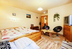 Egerben 2 összkomfortos apartman kiadó a belvárostól 5 perc sétára