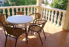 Vir szigeti nyaralás olcsó és kultúrált apartmanokban