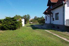 Pihenjen, horgásszon a Tisza-tónál, az Andráshorgásztanyán