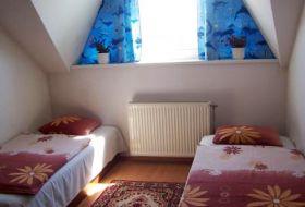 Alpokalja Vendégház Sopron 3 apartman lakás 18 fő elhelyezése