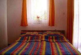 Zamárdi apartman kiadó kedvező áron, romantikus, csendes környezetben