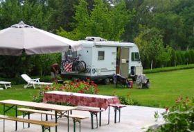 Hernád-Party Üdülőház & Camping Pere 2, 3 és 4 ágyas szobák