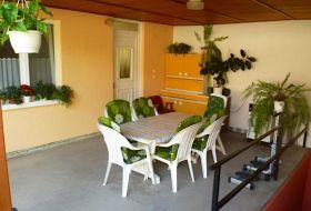 3 szobás, 6-7 személyes apartman Zamárdiban, Szőlőhegyi utcában