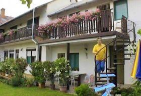 Hévízen kényelmes, olcsó, komfortos és családias apartmanok kiadók