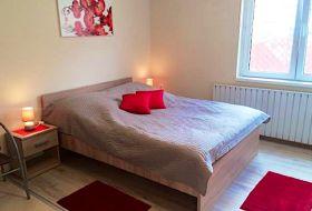 Siófokon apartmanok és stúdió apartmanok kiadók a Balatontól 300m-re