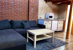 Zamárdiban 5 és 10 fős apartmanok kiadók Balaton-parti nyaralóban