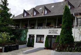 A soproni Hotel Panoráma kedvező árakkal várja Vendégeit