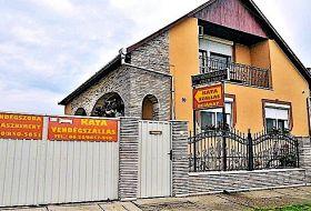 Jászberényben a Kata Vendégszálláson kulturált apartmanok kiadók