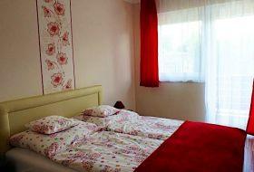 Siófokon igényes 4 fős családi légkondicionált apartmanok kiadók