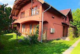 Zamárdiban 4-5 fős apartman Balatontól öt perc sétára Jókai apartman