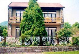 Badacsonytomajon 1 apartman 2-8 személyre 100 m-re a Balatontól
