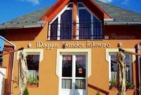 Egerben 1 szobás és 2 szobás apartmanok kiadók egész évben