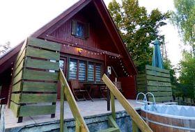 Fakuckó a Mátrában dézsafürdővel romantikus családi pihenésre