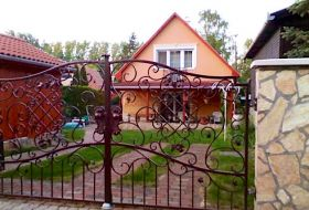 Tokajban családias, nyugodt környezetben 6 fős vendégház kiadó