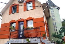 Budapest mellett Diósdon olcsó apartman 4 főre