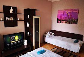 Kisvárda belvárosában 2 szobás apartman kiadó akár 6 fő részére