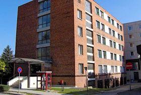 Oktán Szálló Turista és Munkásszállás 2 illetve 3 ágyas szobák