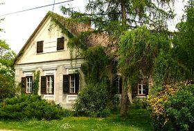 Vidéki ház apartman őrségi vendégház Kerkafalva