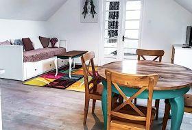Boholand Apartman Eger