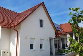 Domb Apartman Sukoró