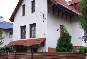 Villa Breva Bogács, a fürdőtől 350 m-re