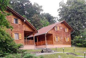 Favilla Üdülőház Bogács, a fürdőtől 600 m-re
