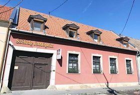 Székely Vendégház Esztergom