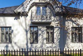 Villa Lenka Tiszafüred