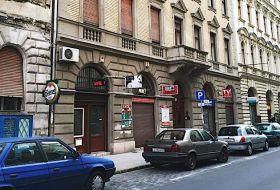 Vörösmarty Hostel Budapest