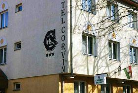 Corvin Hotel Győr