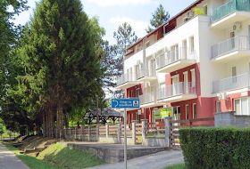 Orsi Apartman -Gunarasfürdő Dombóvár