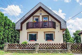 Sellő Apartman -Gunarasfürdő Dombóvár
