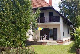 Wéber Haus Balatonmáriafürdő