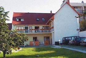 Átrium Apartmanház Eger